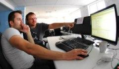 Programistów ubiegających się o pracę weryfikujemy za pomocą Pair Programming